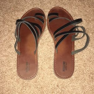 Target mossimo size 9